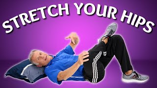 Download 10 Ways to Stretch Your Hips, Stop Pain, & Increase Flexibility Video