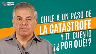 Download Juan Lehuedé: Chile a un paso de la catástrofe. ¡Y te cuento porque! Video