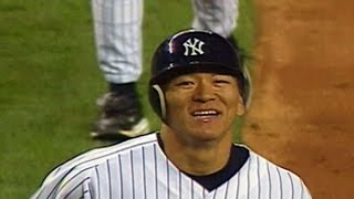 Download CLE@NYY: Matsui's homer gives Yankees walk-off win Video
