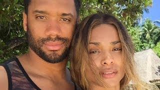 Download Russell And Ciara's Marriage Is Even Weirder Than You Thought Video