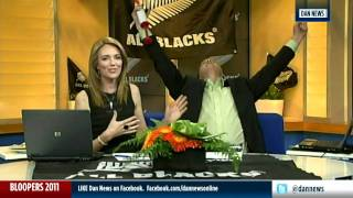 Download Best News Bloopers of 2011 Video