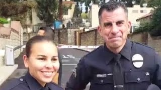 Download Watch Two Police Officers Embark On 420-Mile Run To Honor Fallen Cops Video