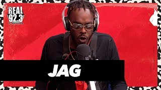 Download JAG Freestyles with A Puppy Over Drake's ″Duppy Freestyle″ Video