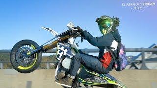 Download SUPERMOTO DREAM TEAM | MOTOVLOG Video