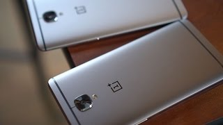 Download OnePlus 3T vs OnePlus 3: Differences go both ways Video