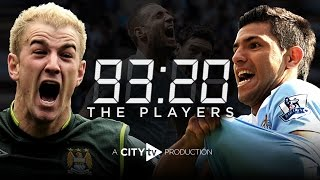 Download 93:20 DOCUMENTARY | THE PLAYERS Video