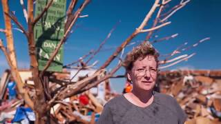 Download Oklahoma Tornado Target Video