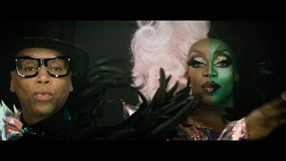 Download Low (feat. RuPaul) by Todrick Hall Video