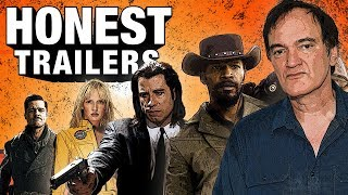 Download Honest Trailers | Every Quentin Tarantino Movie Video
