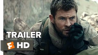 Download 12 Strong Trailer #2 (2018) | Movieclips Trailers Video