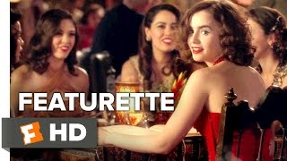Download Rules Don't Apply Featurette - On the Story (2016) - Lily Collins Movie Video