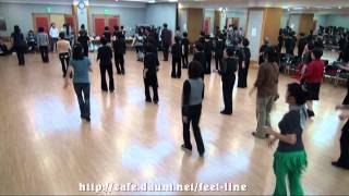 Download The Locomotion Line Dance Video