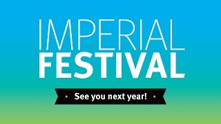Download Best of #impfest: Highlights from Imperial Festival 2017 Video