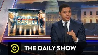 Download The Final Clinton vs. Trump Debate: The Daily Show Video