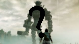 Download Shadow of the Colossus - O 17º COLOSSO Video