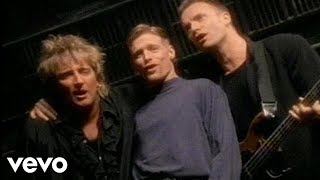 Download Bryan Adams, Rod Stewart, Sting - All For Love Video