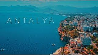 Download Antalya amazing Turkey 4K The Land of Legend Video