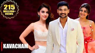 Download KAVACHAM (2019) Full Hindi Dubbed Movie | Bellamkonda Sreenivas, Kajal Aggarwal, Neil Nitin Mukesh Video