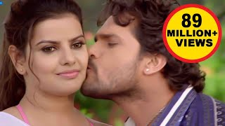 Download खेसारी लाल ने खुलेयाम लिया चुम्मा - Comedy video″″||Khesari Lal Or Madhu Sharma ke beech Takkar|| Video