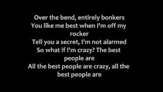 Download Melanie Martinez - Mad Hatter Lyrics Video