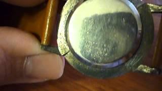 Download RELOJ FERO FELDMANN 17 JEWELS SWISS MADE Video