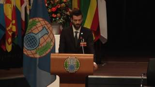 Download The Twenty-First Session of the Conference of the States Parties - HESAR presentation Video