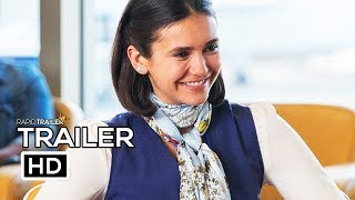 Download THEN CAME YOU Official Trailer (2019) Nina Dobrev, Maisie Williams Movie HD Video