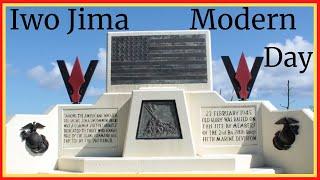 Download Surreal Look at Iwo Jima with Japan Treasure Hunters Video