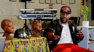 Download Lord Jamar and Rahh Digga debate on The Notre Dame Cathedral Fire. What was the real cause? Video