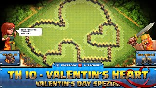Clash Of Clans: TH9 | TH10 | Fun Base Layout - Transformers (Autobot