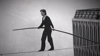 Download High wire movie: ″The Walk″ Video