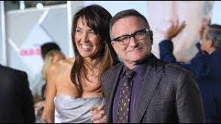 Download Robin Williams Wife Has Revealed The Last Thing He Said To Her And It s Absolutely Heartbreaking Video