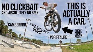 Download ABSOLUTELY NO BMX IN THIS VIDEO Video