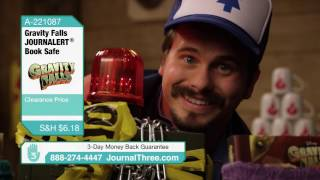 Download Gravity Falls - Journal 3 Infomercial Video