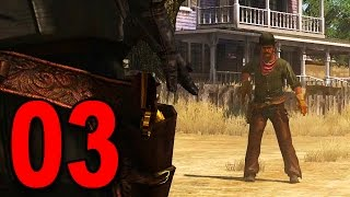 Download Red Dead Redemption - Part 3 - Challenged to a Standoff! Video