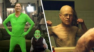 Download Amazing Hollywood VFX Technology That Will Make You Freak Out! Video