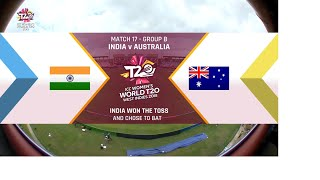 Download India v Australia - Women's World T20 2018 highlights Video