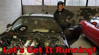 Download Will The 240sx Start With Ecu? Video