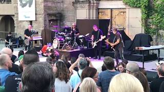 Download Garbage - Push It Live at the Mountain Winery 2017 Video