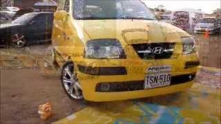 Download MARIO CARS SOACHA HD Video