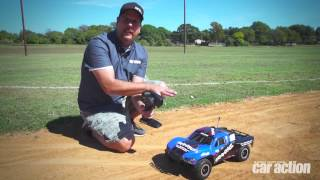 Download We Drive the Traxxas Slash with On-Board Audio Video