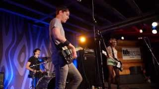 Download The Thermals - Full Performance (Live on KEXP) Video