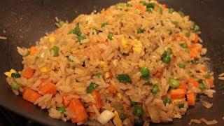 Download Arroz Frito/Arroz Chino/Fried Rice Video