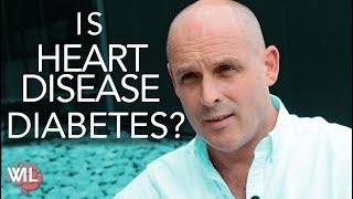Download What if Heart Disease and Diabetes had the same cause? | Ivor Cummins Video