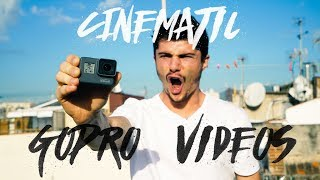 Download How To Make Cinematic GoPro Videos: 5 Tips (Hero 6) Video