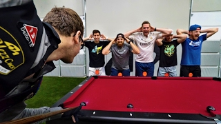 Download Pool Trick Shots 2 | Dude Perfect Video