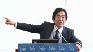 Download [2015 Shanghai Forum Roundtables] Naohiro Ogawa Video