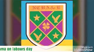 Download NCBA Lahore campus awsome performence on labours day Video