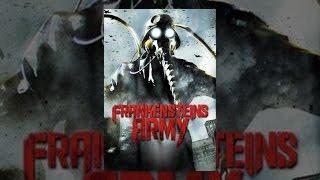 Download Frankenstein's Army Video