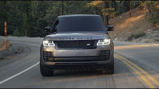 Download Range Rover - Scoring the Drive with Hans Zimmer Video